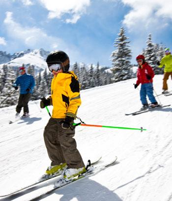 Family Ski